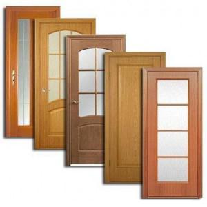 Двери, дверные блоки Сернура