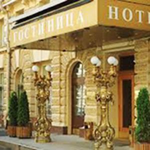Гостиницы Сернура