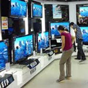 Магазины электроники Сернура