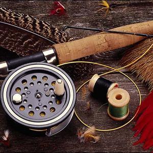 Охотничьи и рыболовные магазины Сернура