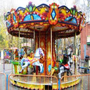 Парки культуры и отдыха Сернура