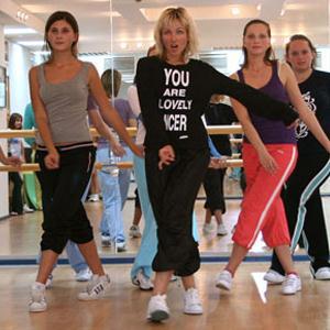 Школы танцев Сернура