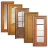 Двери, дверные блоки в Сернуре