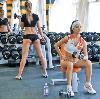 Фитнес-клубы в Сернуре