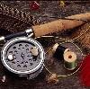 Охотничьи и рыболовные магазины в Сернуре
