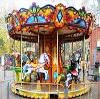 Парки культуры и отдыха в Сернуре