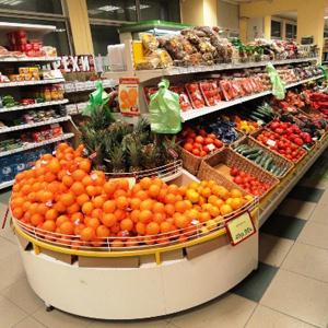 Супермаркеты Сернура