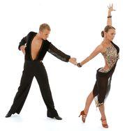 Студия аэробики и танца Fit & Dance - иконка «танцы» в Сернуре